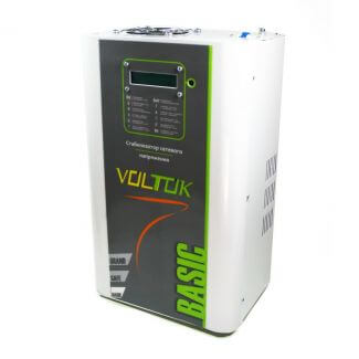 Voltok Basic plus SRKw9-6000 profi