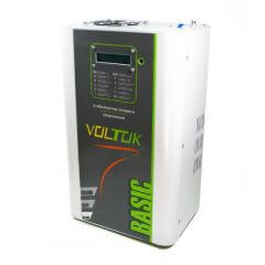 Voltok Basic plus SRKw9-9000 profi